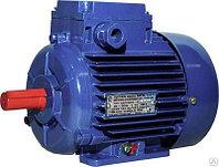 Электродвигатель АИР200L4УПУ3 IM1081 220/380В IP54 КЗ-2 50ГЦ