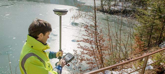 Предоставление GSM RTK поправки от базовых станций
