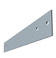 Планка ограничительная для полок (1000 мм)