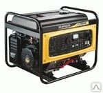 Бензиновый генератор KGE2500X/E
