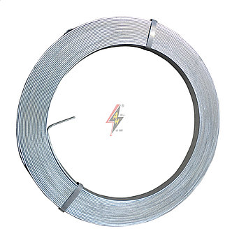 Полоса стальная оцинкованная 40х4 в Астане