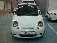 Накладки на фары (реснички) Daewoo Matiz, фото 1