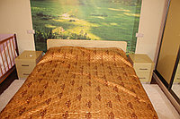 Кровать двуспальная на заказ
