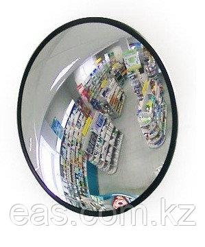 Противокражное зеркало для наблюдения 400 мм.