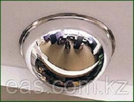 Противокражное купольное обзорное зеркало для наблюдения., фото 2