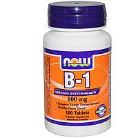 B-1, 100 мг, 100 таблеток.