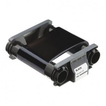 Evolis CBGR0500K Монохромная черная лента для принтера