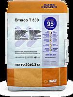 Emaco T 300.Ремонтный раствор