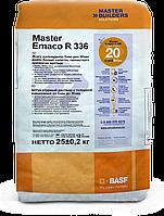 Emaco R336. Защита бетона
