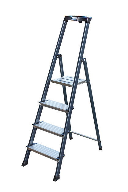 MONTO Лестница-стремянка двухсторон- няя Dopplo®