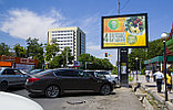 Реклама на ситибордах (скроллерах) в Шымкенте, фото 5