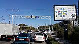 Реклама на ситибордах (скроллерах) в Шымкенте, фото 8