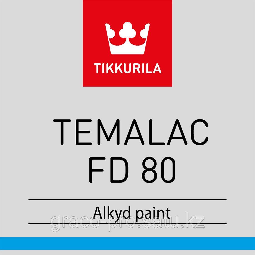 Темалак  ФД 80 - Temalac FD 80