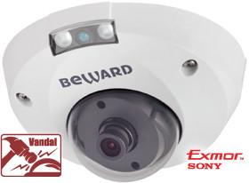 IP камера BEWARD B1710DMR