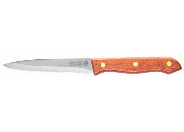 """Нож ЗУБР """"МАСТЕР"""" с сегментированным лезвием, двухкомпонентный корпус, автофиксатор, сталь У8А, 18мм"""