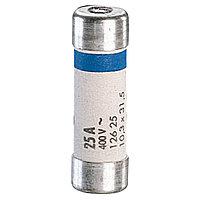 Предохранители GG (8.5 х 31.5 мм.) от 1 до 20 А