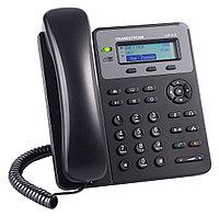 Grandstream  GXP1615, IP телефон,1 SIP аккаунт, PoE