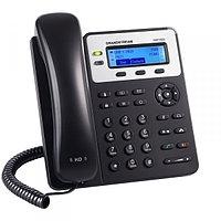 Grandstream  GXP1625, IP телефон, 2 SIP аккаунта, PoE