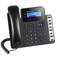 Grandstream GXP1628, IP телефон, 2 SIP аккаунта, PoE
