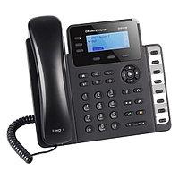 Grandstream GXP1630, IP телефон, 3 SIP аккаунта, PoE