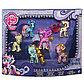 Коллекционный игровой набор Май Литл Пони - Ponymania Blossom, фото 2