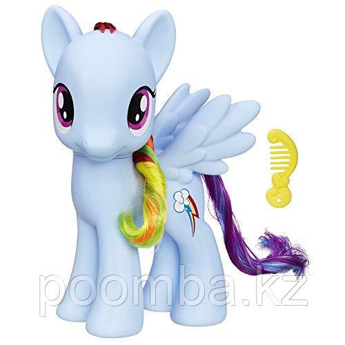 My little pony Рейнбоу Деш