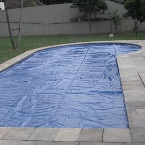 Тент для бассейнов