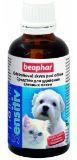 Beaphar Sensitive - Средство для удаления пятен под глазами для собак и кошек, 50мл