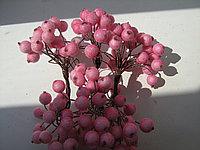 Ягоды в сахаре. Розовые. Creativ 625 - 5