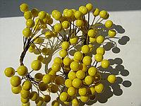 Ягоды 10 мм. Желтые. Creativ 625 - 13