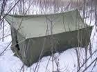 Палатка военная 3X4 м. брезентовая