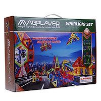 Магнитный конструктор Magplayer 112, фото 1