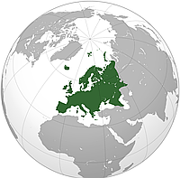 Авиаперевозки Европа - Казахстан