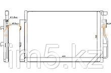 Радиатор кондиционера OPEL MOKKA 12-