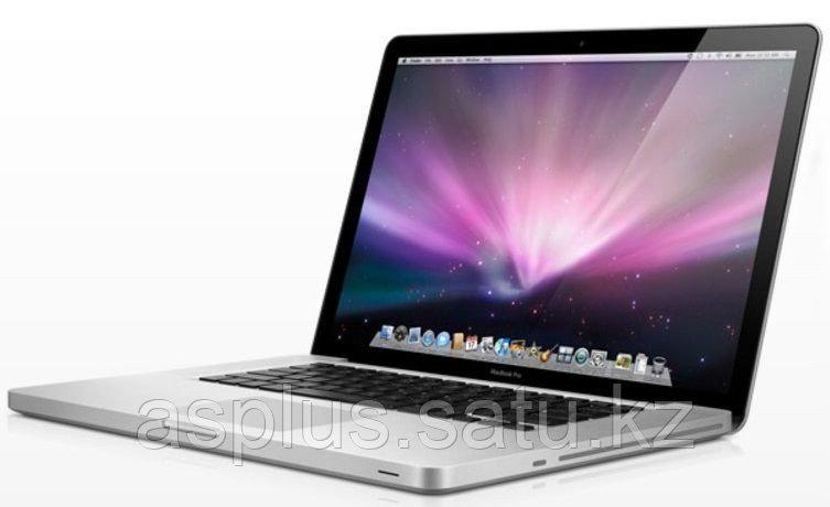 Ремонт ноутбуков Apple Macbook