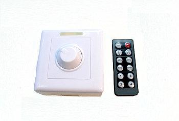 Диммер с пультом  96W12V-TM1-IR12