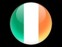 Повагонные отправки  Ирландия - Казахстан