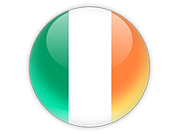 Авиаперевозки  Ирландия - Казахстан