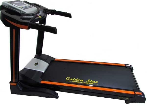 Беговая дорожка Motorized Treadmill GS2800