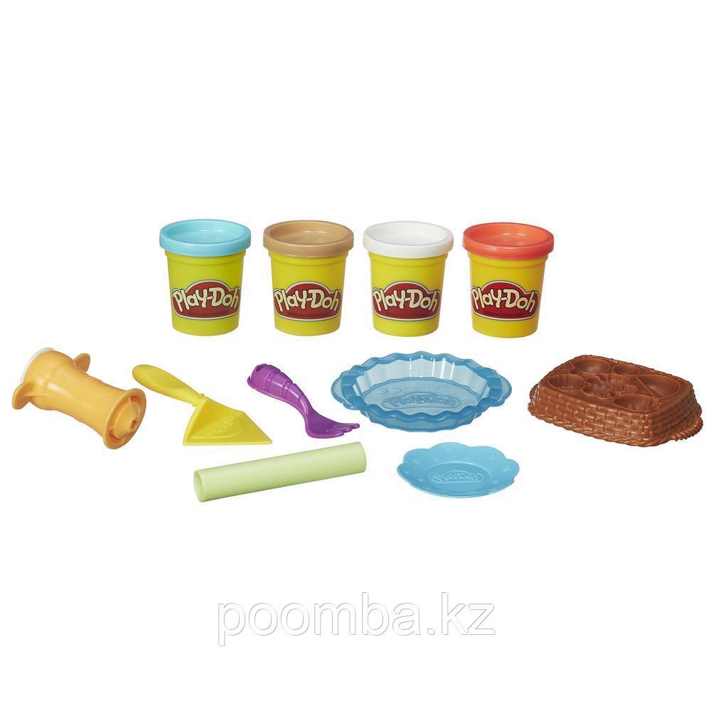 """Набор пластилина Play-Doh """"Ягодные тарталетки"""""""