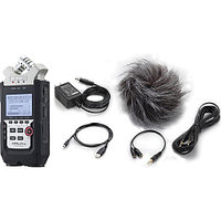 Zoom H4n Pro + Zoom APH-4nPro Accessory Pack for H4n Pro