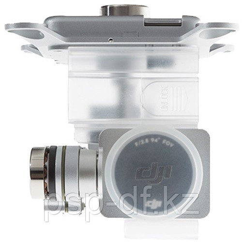 Камера на DJI Phantom 3 Standard