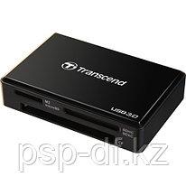 Transcend Compact Card Reader RDF8 TS-RDF8K 3.0 (оригинал)