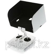 Защитный козырек для смартфона DJI Remote Controller Monitor Hood for Inspire 1 и Phantom 3/4 (for Smartphones)