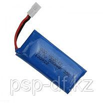 Аккумулятор 3.7V 500mAh для X4 H107 H107C H107D