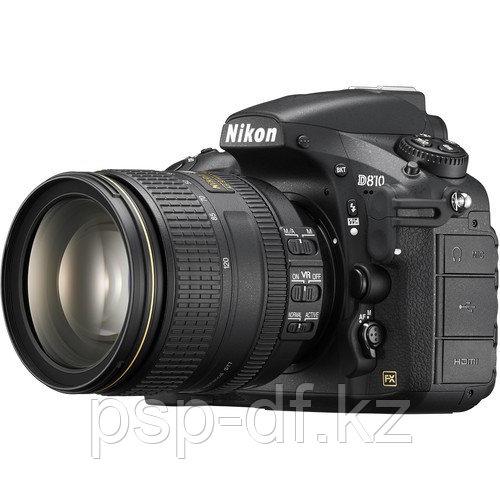 Nikon D810 kit 24-120mm f/4G ED VR Супер цена!!!