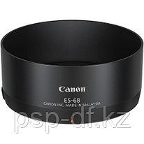 Бленда Canon ES-68 для 50mm 1.8 STM (дубликат)