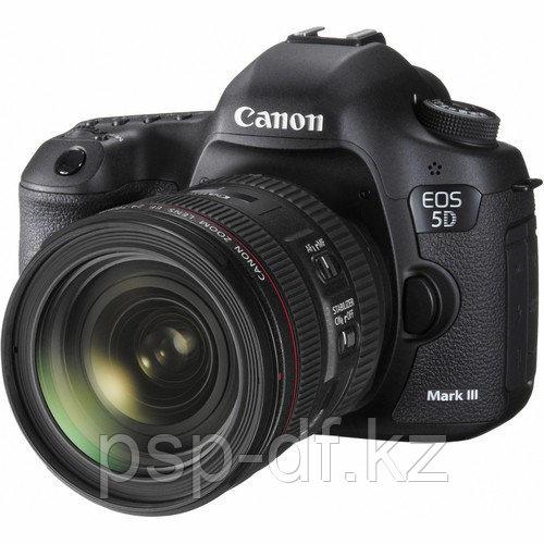 Canon EOS 5D Mark III kit 24-70mm f/2.8L II USM