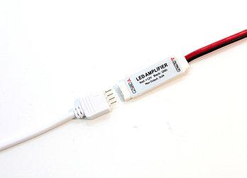 RGB MINI усилитель 72W12V-D3Q-MINI