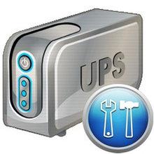Ремонт UPS (ИБП)